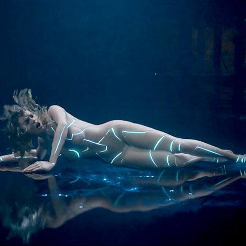 Taylor Swift – nackt für's neue Video