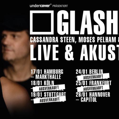 Glashaus – Zusatztermine 2018