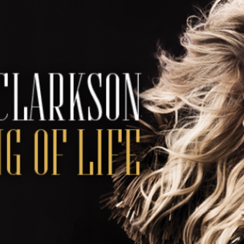 Kelly Clarkson – Meaning of Life