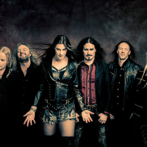 Nightwish- 2018 auf Deutschlandtour!