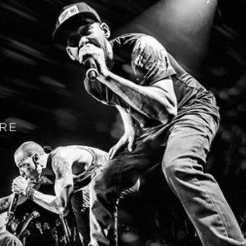 Linkin Park – One More Light LIVE
