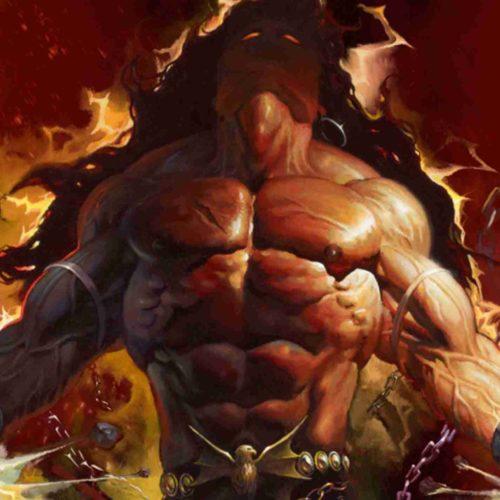 Manowar – The Final Battle