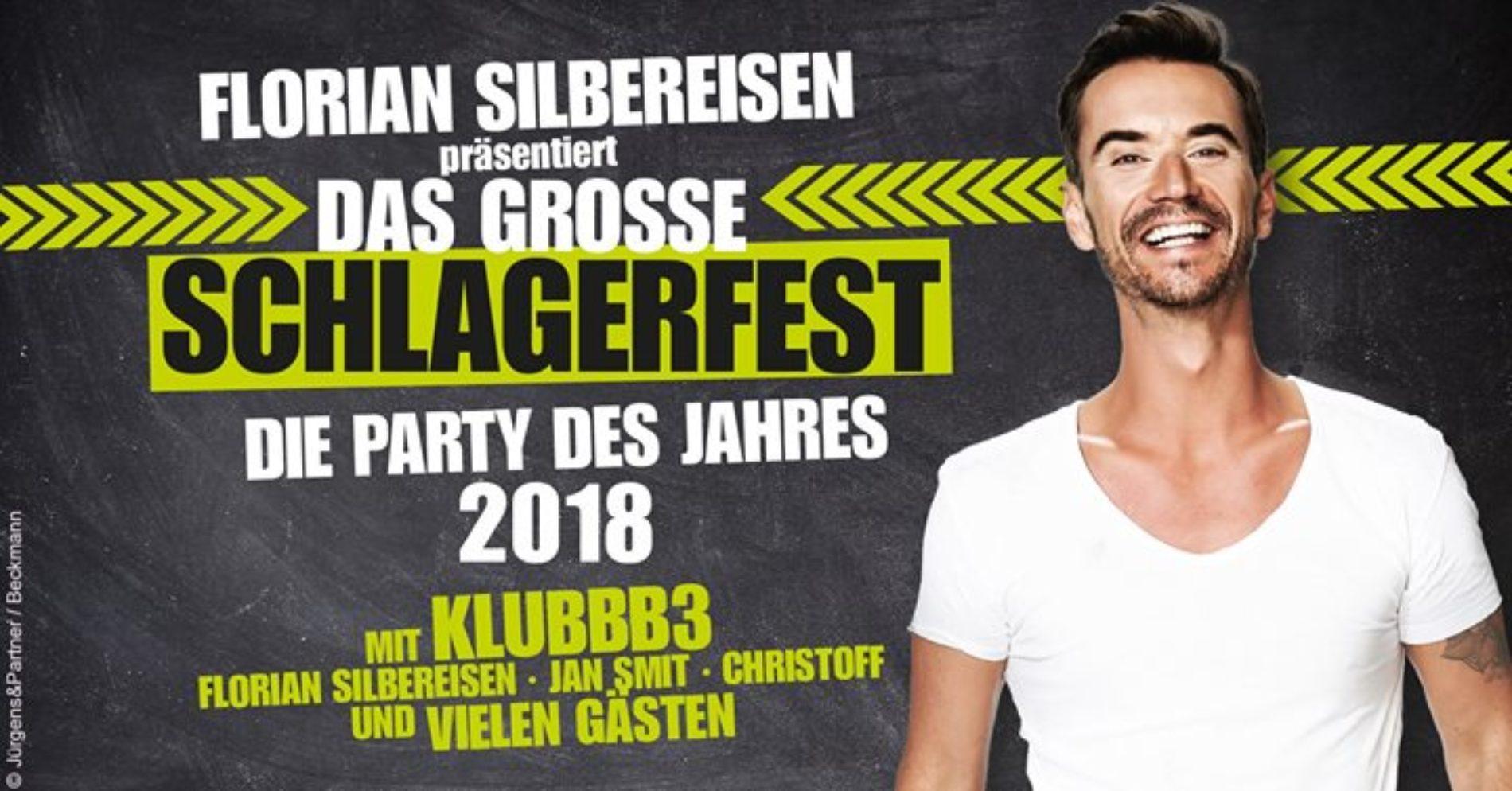 Florian Silbereisen – Das große Schlagerfest