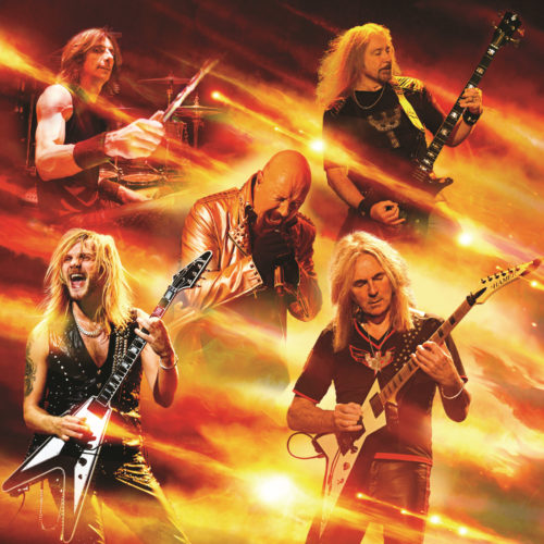 "Judas Priest – ""Lightning Strike"""
