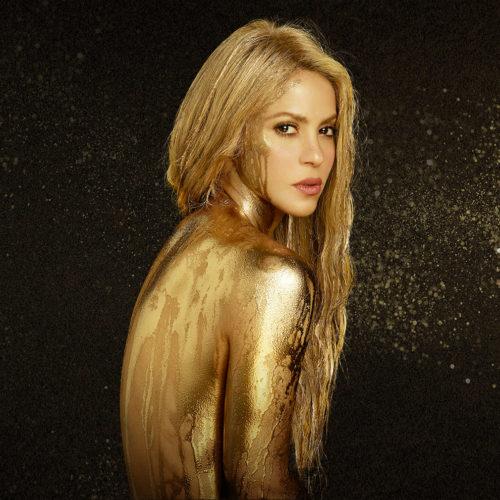 Shakira – neue Tourdaten – El Dorado World Tour 2018