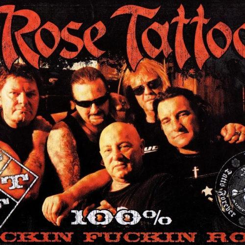 Rose Tattoo: Tourdaten für 2018 bestätigt!