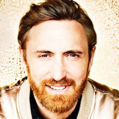 David Guetta – 2018 mit Deepend auf Tour