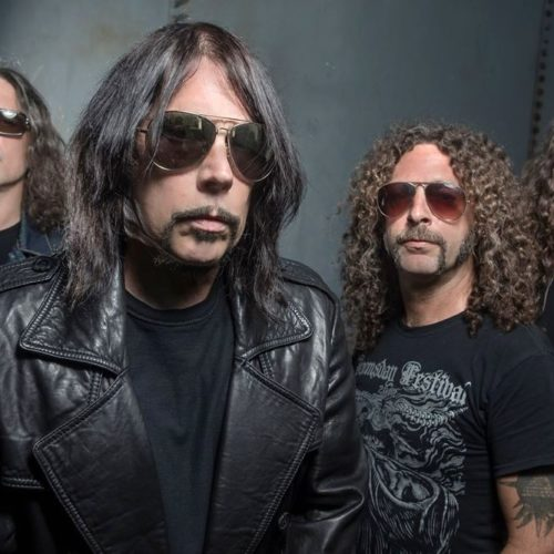 Monster Magnet – Tour 2018