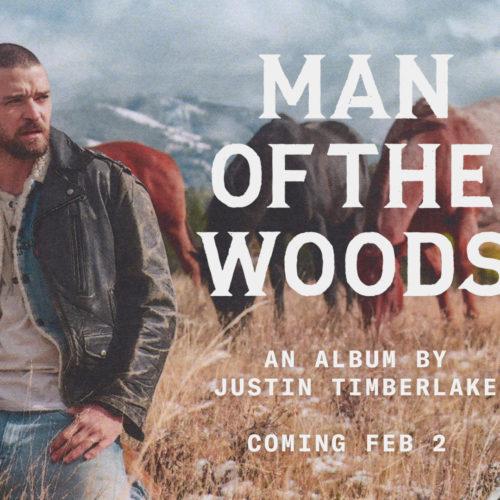 Just Timberlake – neues Album – Man Of The Woods