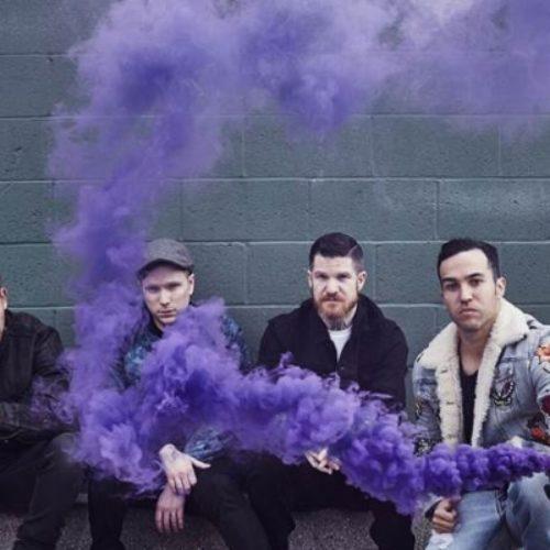 Fall Out Boy – Church
