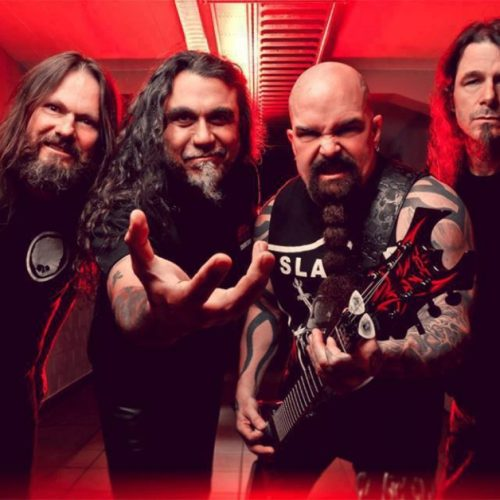 Slayer – Final World Tour