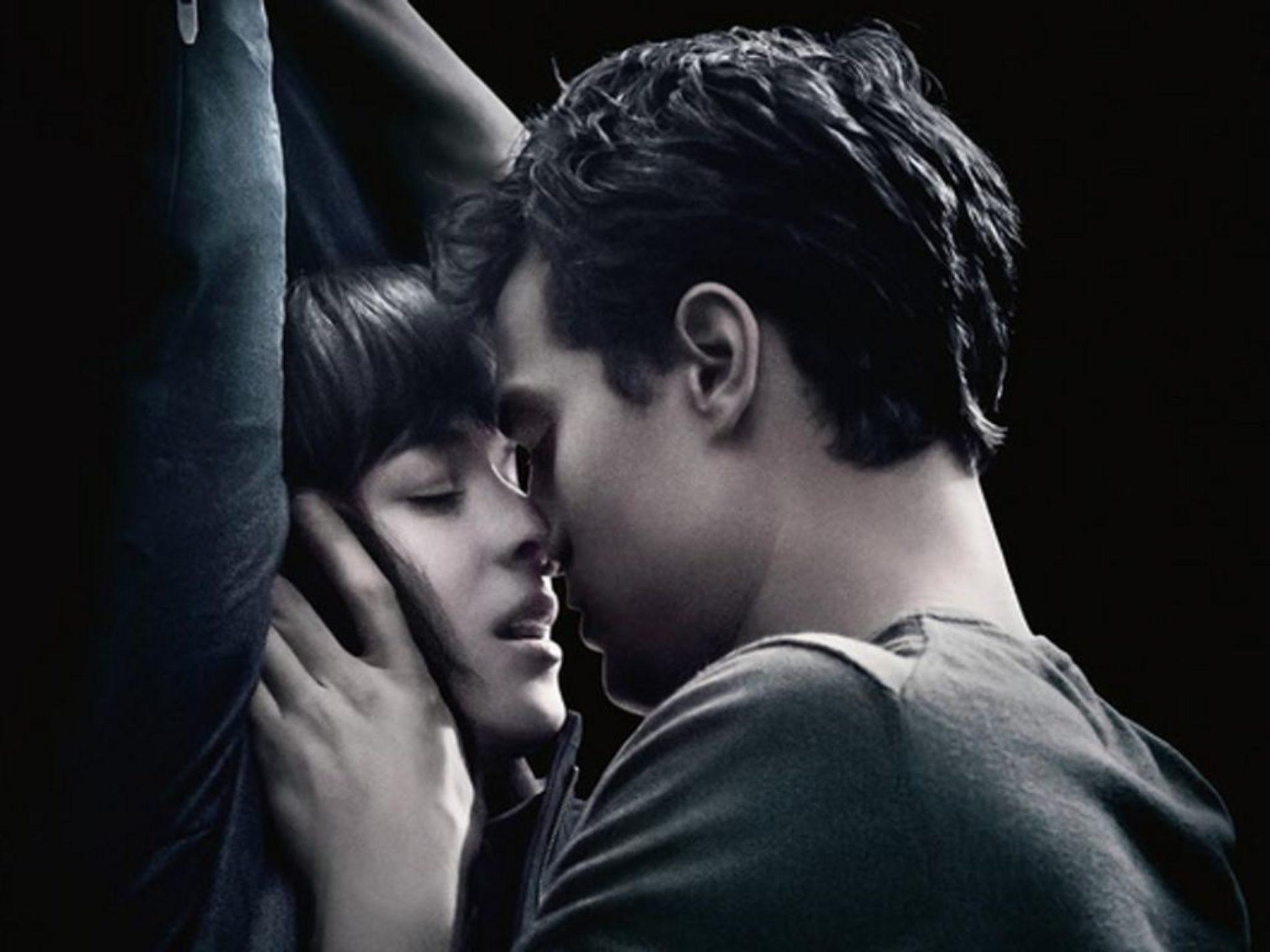 Fifty Shades Of Grey – der Soundtrack zum Film