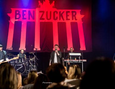 Ben Zucker Capitol Mannheim März 2018
