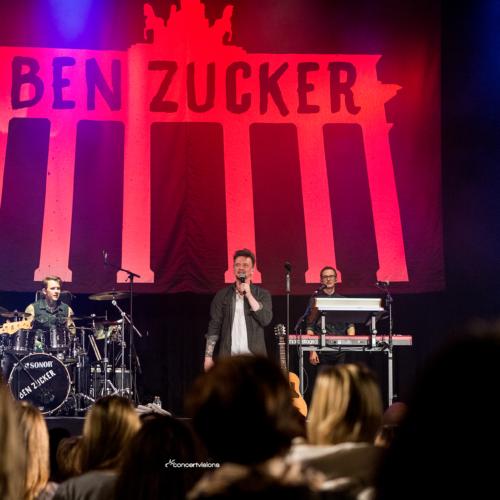 """Ben Zucker – Sonnenedition des Albums """"Na Und?!"""""""