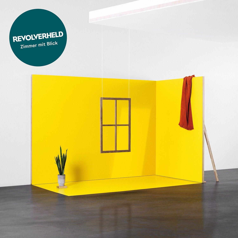 revolverheld album zimmer mit blick ab 14 april ForZimmer Mit Blick