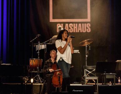 Glashaus Kraft Live Akustisch