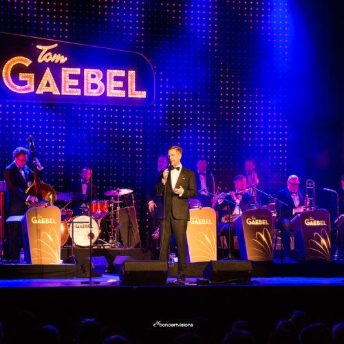 Tom Gaebel im Capitol Mannheim