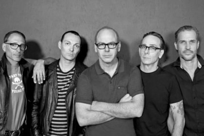 Bad Religion – The Kids Are Alt-Right
