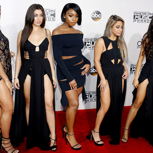 Fifth Harmony – Trennung!