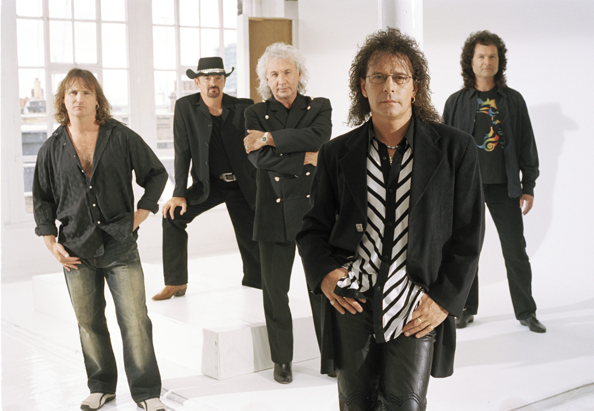 "Smokie ""Greatest Hits Tour 2018"""