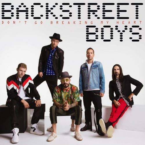 Backstreet Boys mit neuer Single