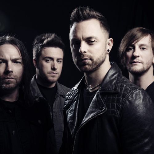 Bullet For My Valentine mit Imagine Dragons Cover