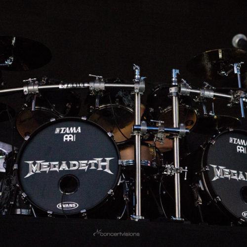 Megadeth: neues Album 2019