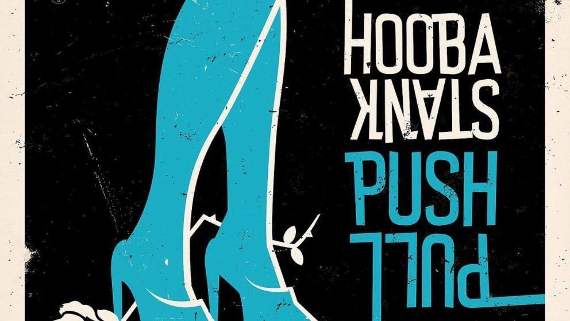 Hoobastank – Push Pull – Review