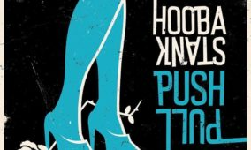 Hoobastank – Push Pull – Review