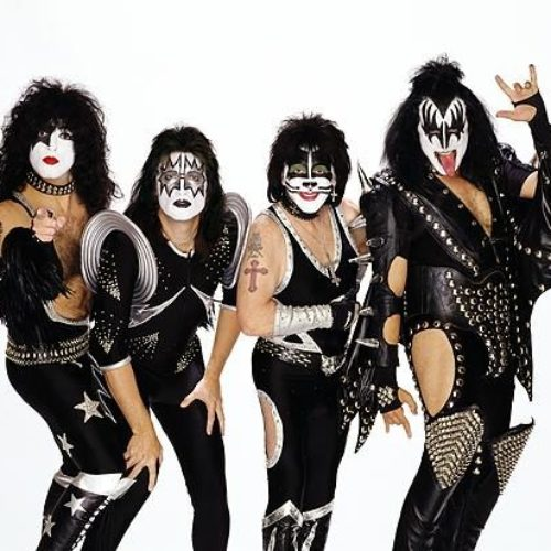 Kiss – ab 2019 auf Neverending Tour