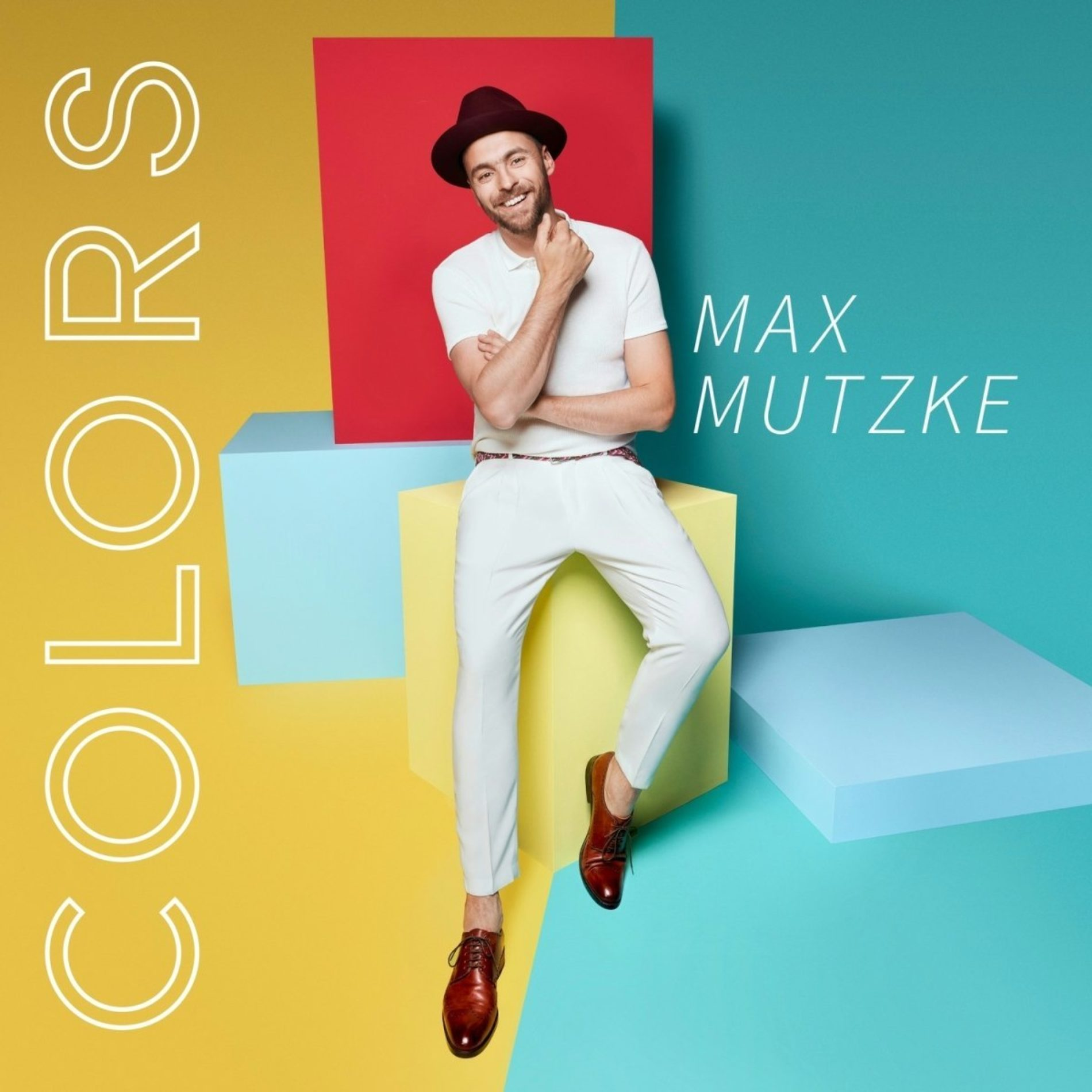 Max Mutzke: neues Album und Tour