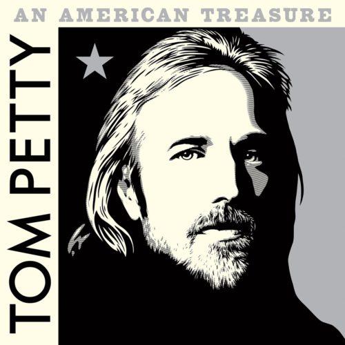 """Tom Petty – """"An Amercian Treasure"""" Boxset ab Herbst mit unveröffentlichten Tracks"""