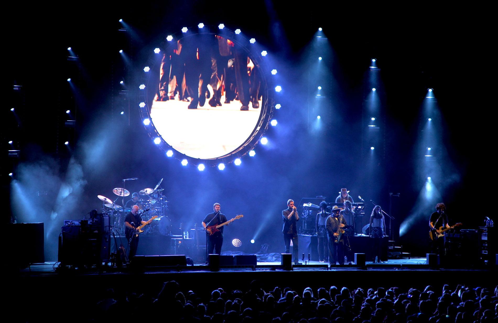 The Australian Pink Floyd Show – 2019 zurück in Deutschland