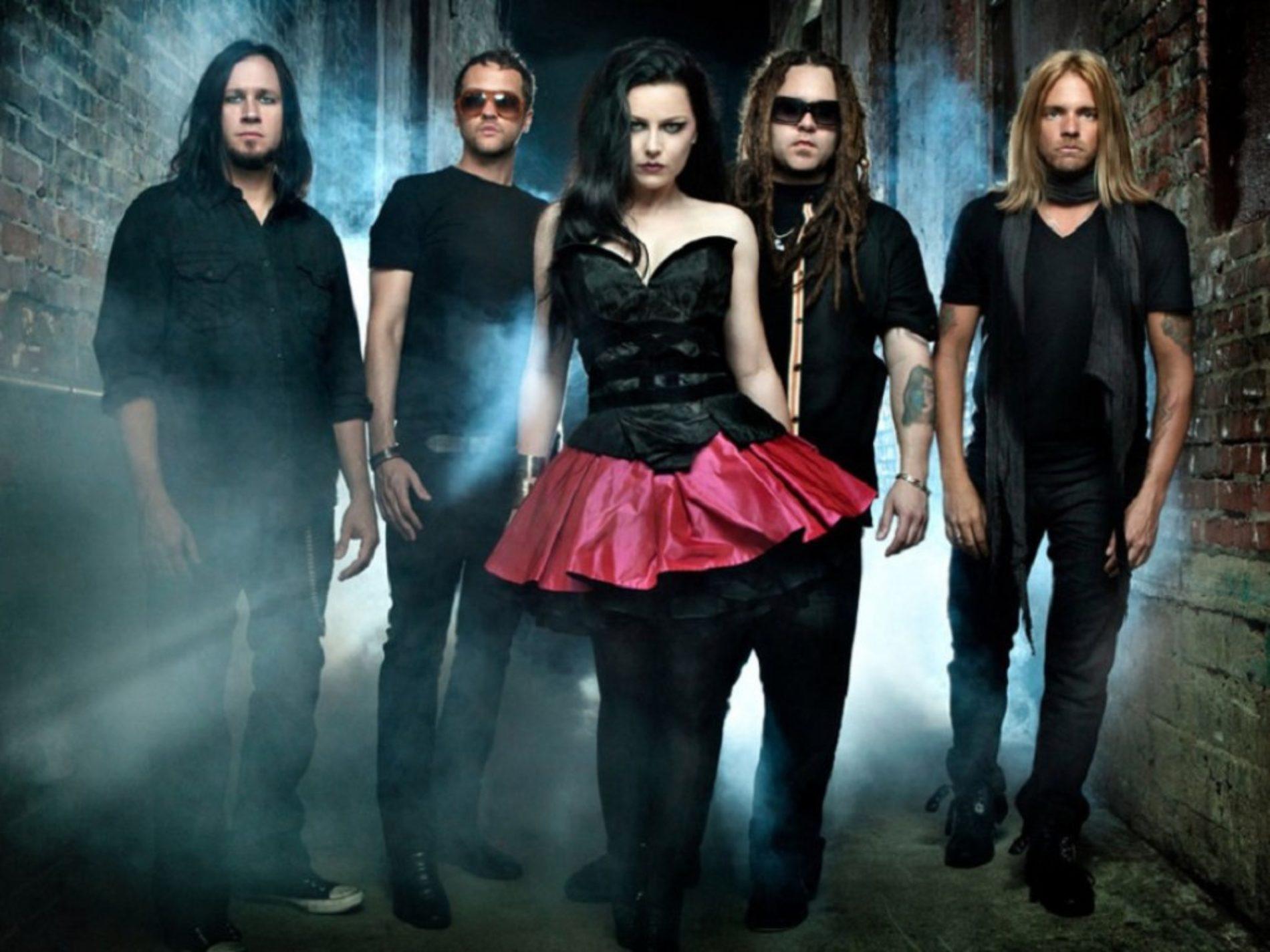 Evanescence – Arbeiten am neuen Album bestätigt