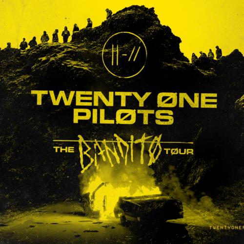 Twenty One Pilots – zurück mit neuer Tour und Album