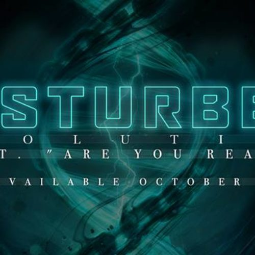 Disturbed – neues Album ab 19. Oktober