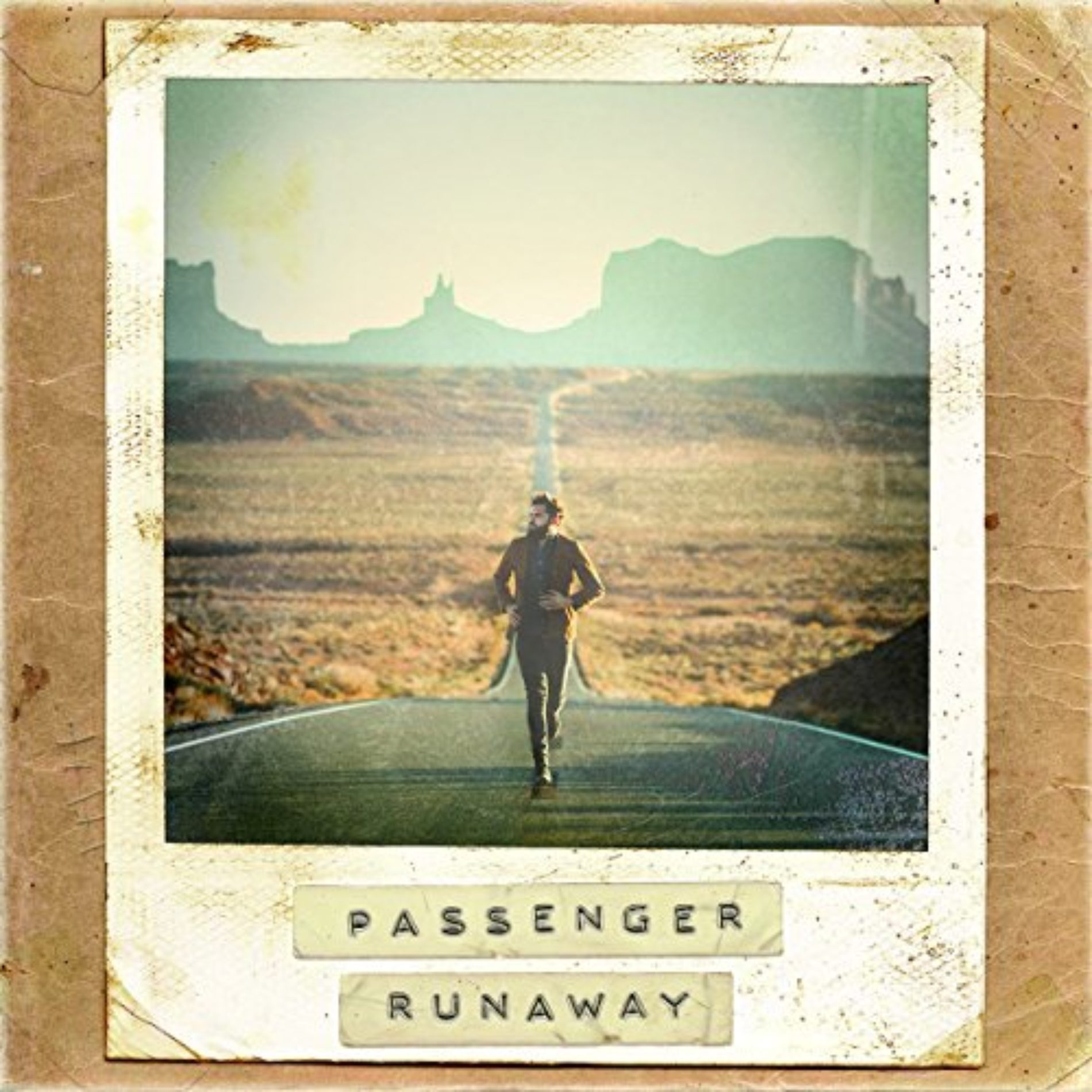 Passenger – neue Single
