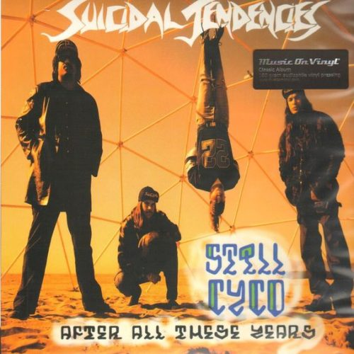 Suicidal Tendencies – Still Cyco Punk World Wide Tour 2018