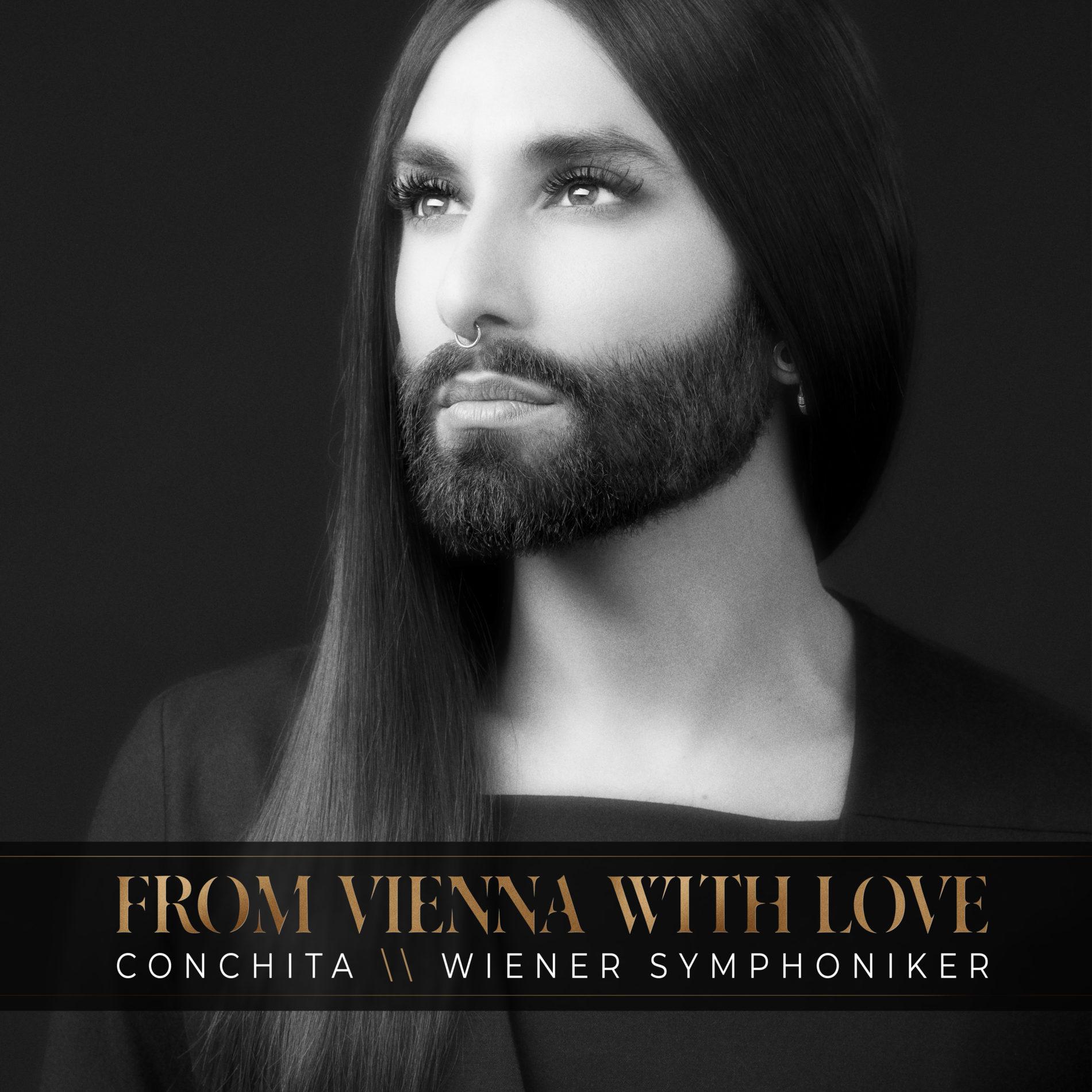 Conchita Wurst kommt auf Deutschlandtour
