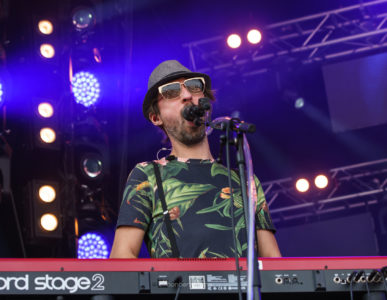 SWR Familienfest in Speyer 2018
