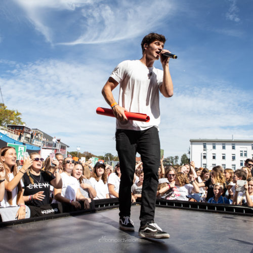 SWR Familienfest in Speyer – 14.000 Feiern Wincent Weiss, Vanessa Mai und Glasperlenspiel