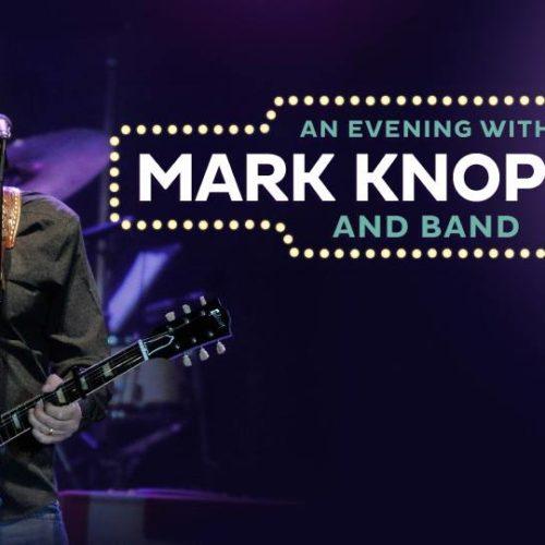 Mark Knopfler – 2019 auf Deutschlandtour