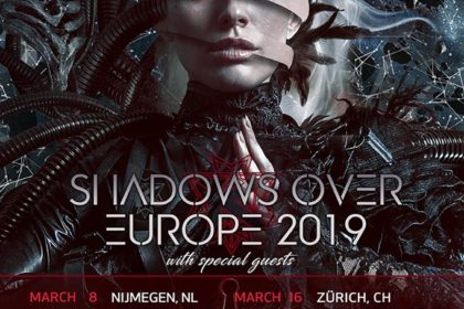 Kamelot – Shadows over Europe 2019
