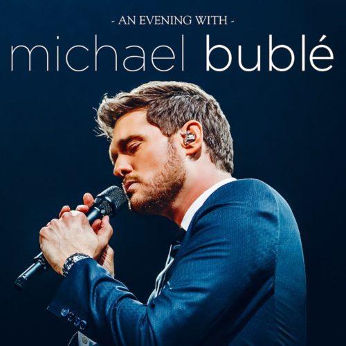 Michael Bublé kommt 2019 nach Deutschland
