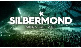 Silbermond – Arenatour 2020